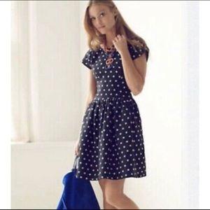 "Anthropologie ""Dropped Dots"" dress, Lili's Closet"